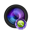 Fullscreen Anywhere icon