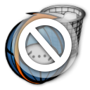 Internet Cleanup icon