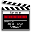 Keyboard And Mouse Recorder icon