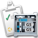 Altiris Hardware Inventory icon