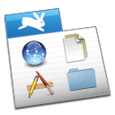Speedy Mac icon