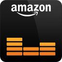 Amazon Cloud Player icon
