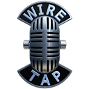 WireTap icon