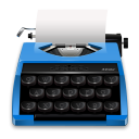 iWriter icon