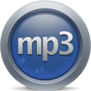 To MP3 Converter icon