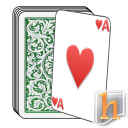h Solitaire icon