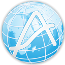 Anquet Maps icon