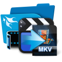 AnyMP4 MKV Converter icon