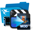 AnyMP4 MOD Converter icon