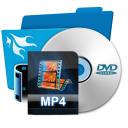 AnyMP4 MP4 Converter icon