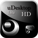 uDesktop HD Lite icon