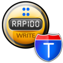 RapidoWrite icon