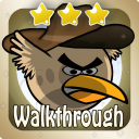 Walkthrough for Angry Birds (Ultimate Edition) icon