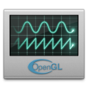 OpenGL Driver Monitor icon
