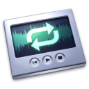Apple Loops Utility icon