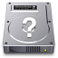 Startup Disk icon