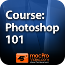 Photoshop 101 icon