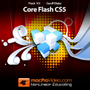 Flash CS5 101 icon