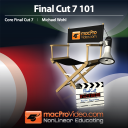 MPVs Final Cut ProTutorials icon