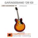 MPVs GarageBand101 Tutorials icon