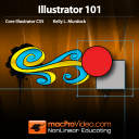 Illustrator CS5 101 icon
