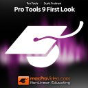 Pro ToolsFirst Look icon
