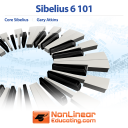 Core Sibelius 6 icon