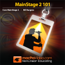 MainStage101 icon