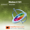 MPVs Motion101 icon