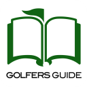 Golfers Guide icon
