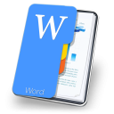 Templates for Word icon