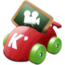 KidsMotion icon