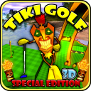 Tiki Golf 3D Special Toon Edition icon