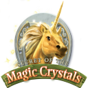 Secret of the Magic Crystals icon