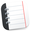 Notebooks icon