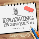 Drawing Techniques 1 icon
