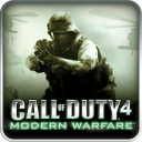 Call of Duty 4 icon