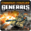 Command  and  Conquer Generals Deluxe Edition icon