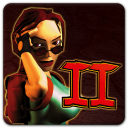 Tomb Raider 2 icon
