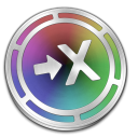 7toX for Final Cut Pro icon