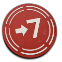 Xto7 for Final Cut Pro icon