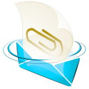 Attachment Extractor for Mail icon