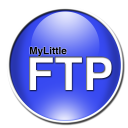 MyLittleFTP icon