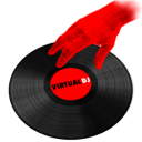 VirtualDJ Broadcaster icon