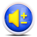 Media Volume Pro icon