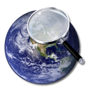 WorldExplorer icon