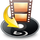Aunsoft Blu-ray Ripper icon