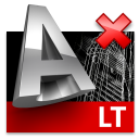 Remove AutoCAD LT 2013 icon