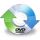 AVCWare Mac DVD Converter icon
