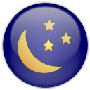 DeepSleep icon